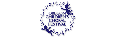 Oregon Childrens Choral Festival